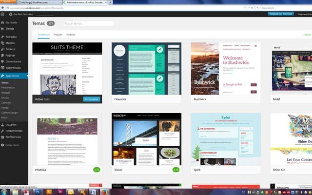 WordPress para Dummies o cómo crear un blog en 8 pasos | El blog de Eva