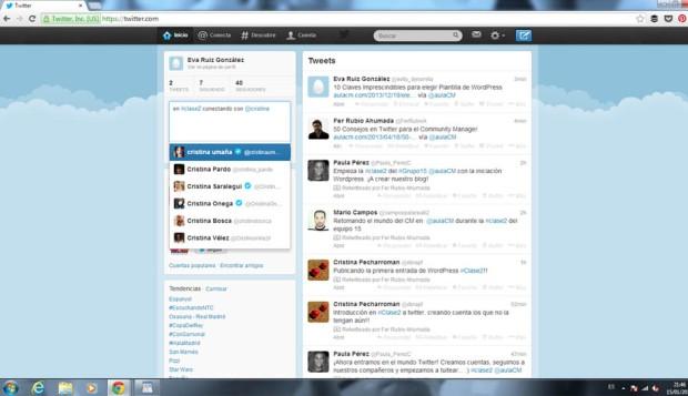 Curiosidades de twitter para iniciados