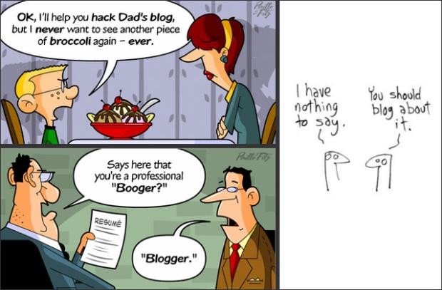 Humor sobre redes sociales e internet