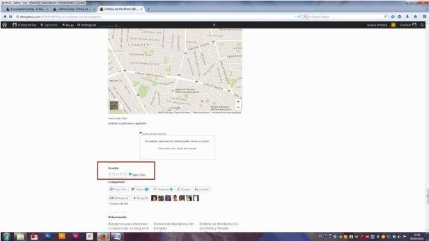 Wordpress para Community Managers - Páginas, Enlaces y Comentarios